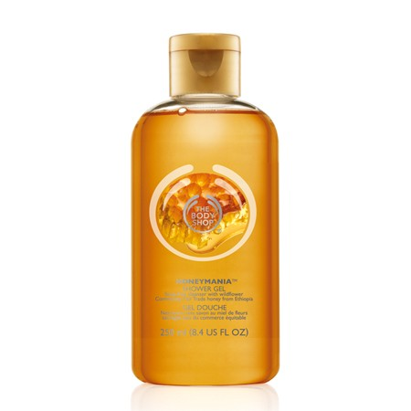 Gel tắm Honeymania™ Shower Gel 250ml