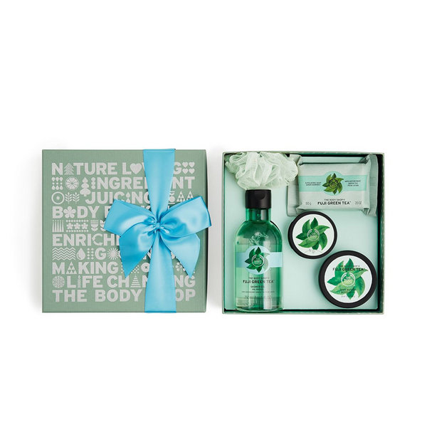 Fuji Green Tea™ Small Gift Set