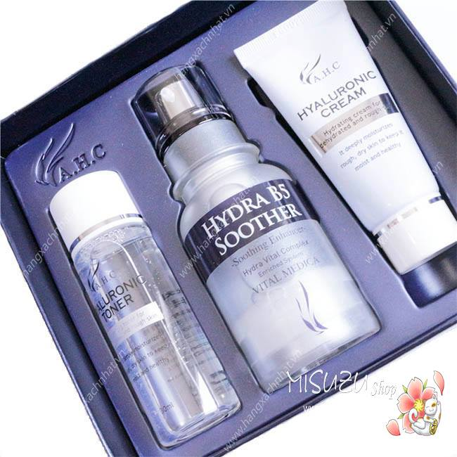 HYDRA B5 SOOTHER GIFT SET