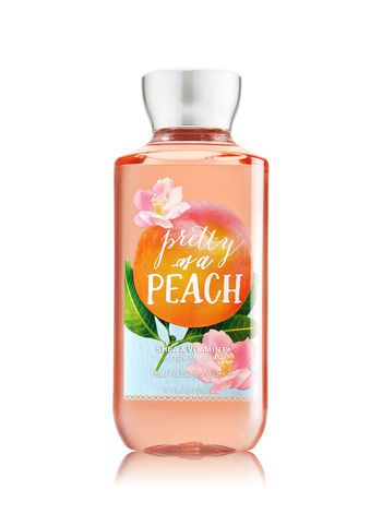 Sữa tắm dạng gel Bath & Body Works pretty as a Peach 295ml