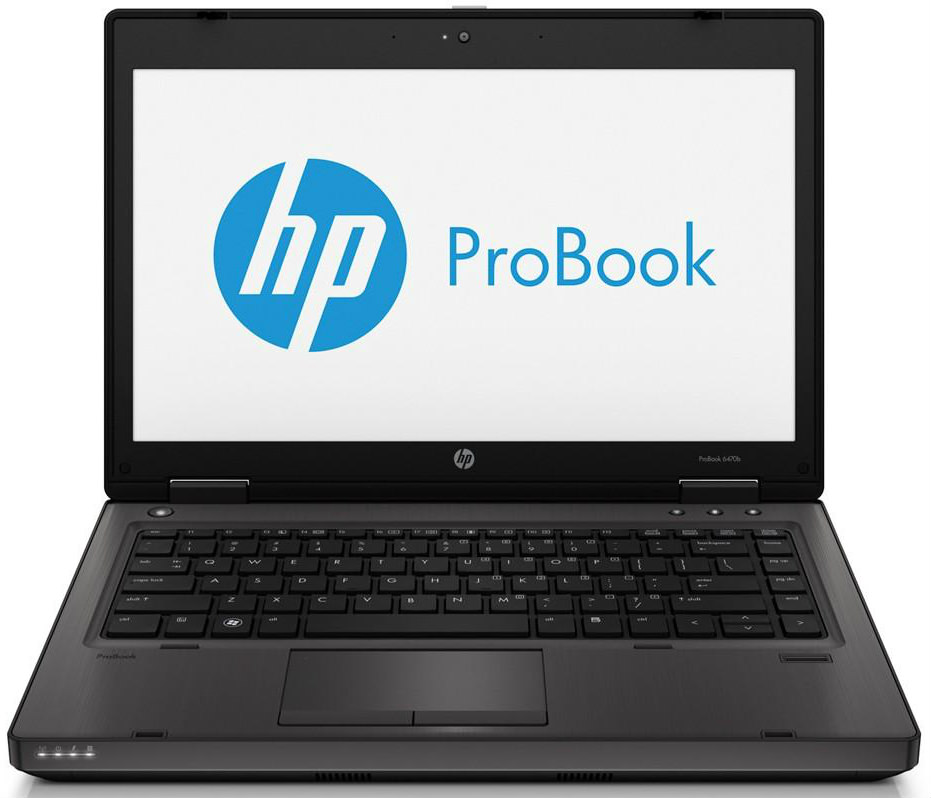 Laptop HP 6470p core i5