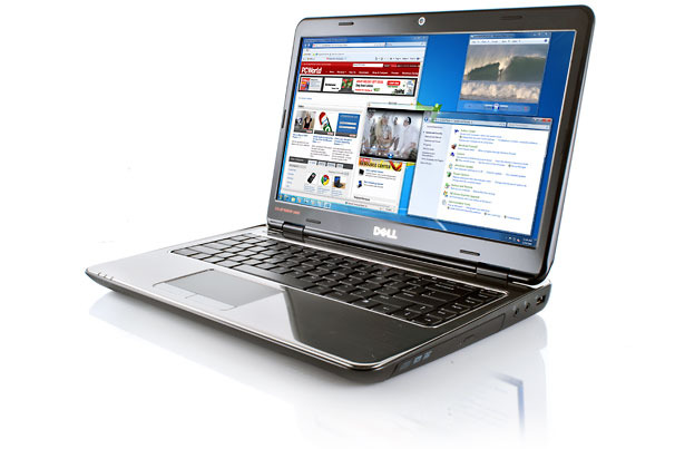 Laptop Dell Inspiron N4010