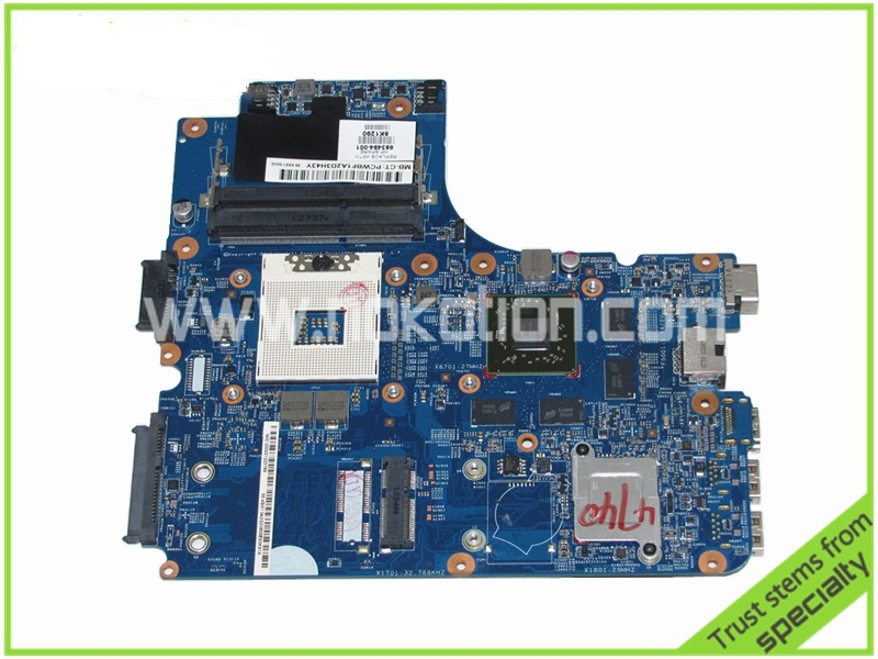 Mainboard laptop HP Probook 4440s 4441s 4540s 4740s