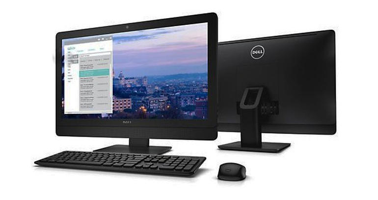 Dell optiPlex 9030 All-in-One Desktop