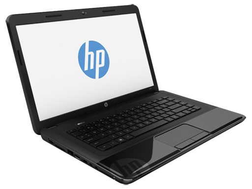 Laptop HP 2000