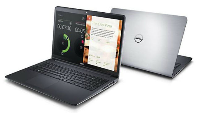 Laptop Dell Inspiron 5548