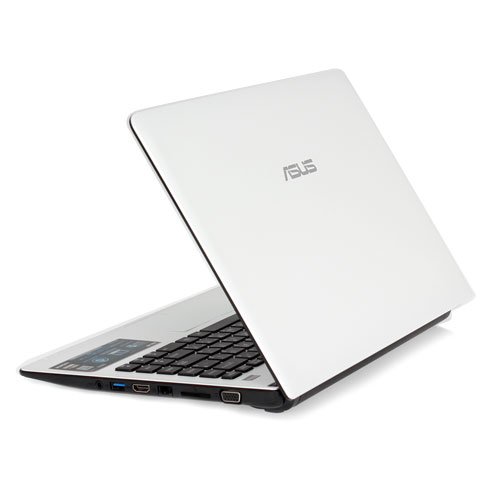 Laptop Asus x401a core i3 ram 4gb