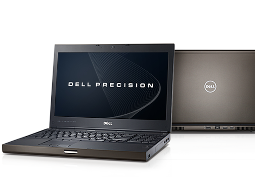 Bán Dell Precision M4600 Core i7