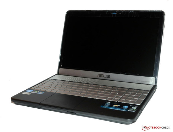 Laptop Asus N55SF I7