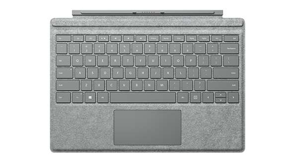 Bàn Phím Surface Pro 4 Signature Type Cover