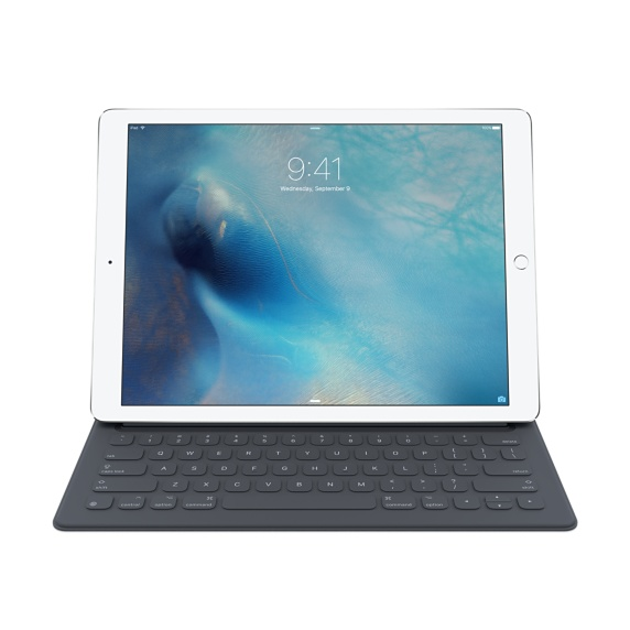 APPLE SMART KEYBOARD CHO IPAD PRO 12.9""