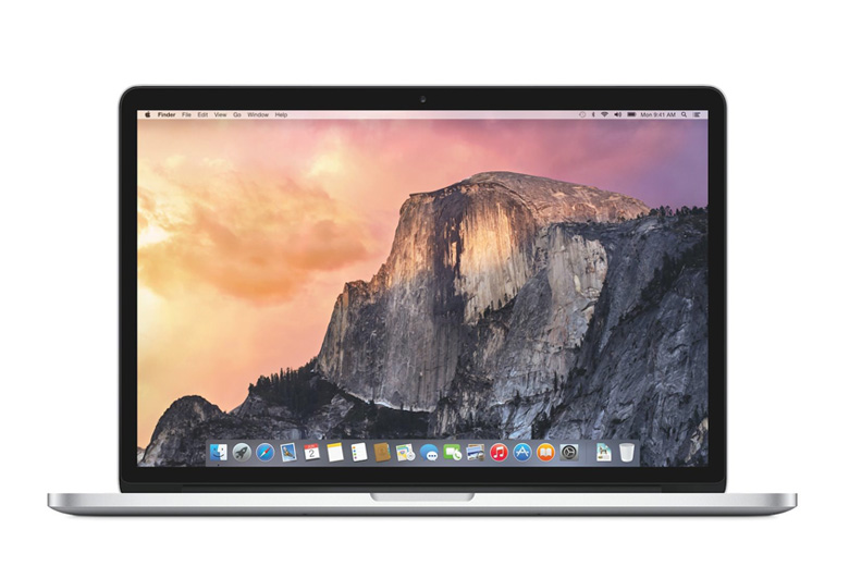 MacBook Pro 15-inch i7 256GB - MJLQ2
