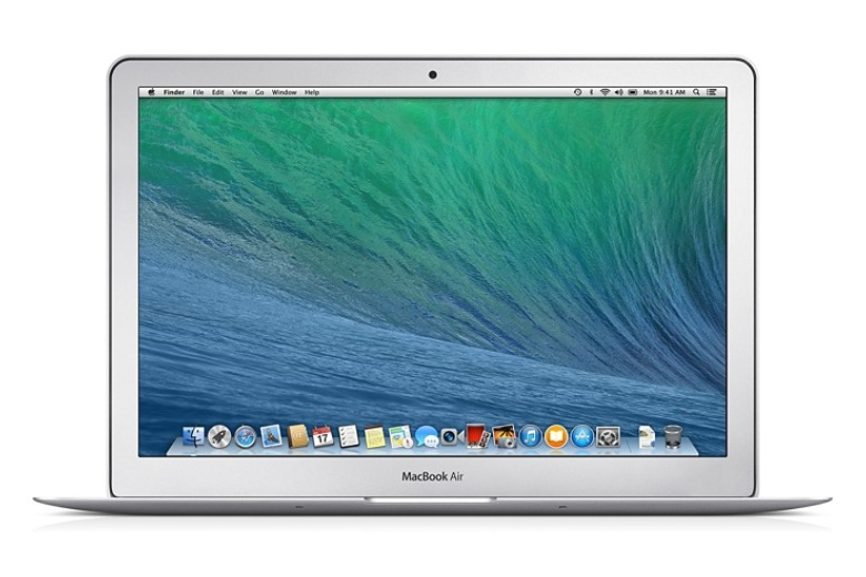 MacBook Air 13-inch 2017 128GB MQD32