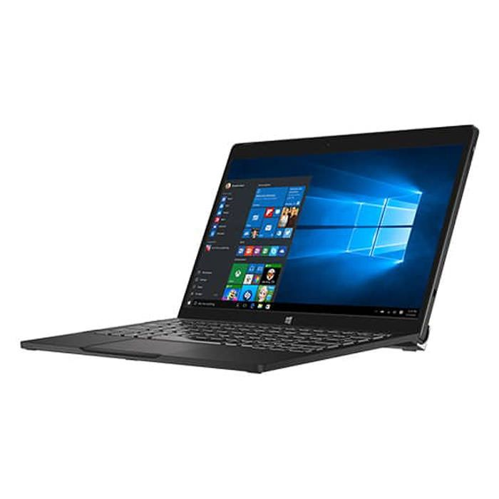 DELL XPS 12 9250 Core M5 RAM 8GB SSD 256GB 4K cảm ứng Windows 10