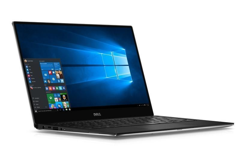 Dell XPS 13 9360 i5 8GB 128GB SSD FullHD Touch Windows 10