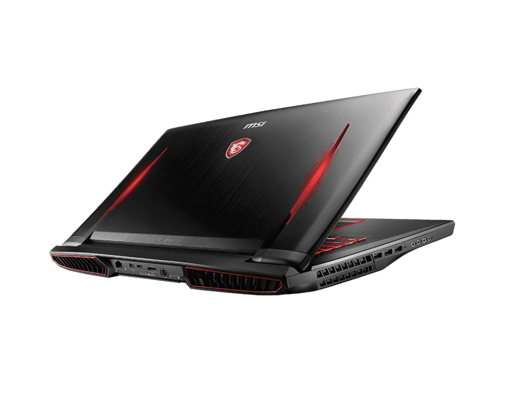 MSI GT73EVR 7RE-895XVN Titan
