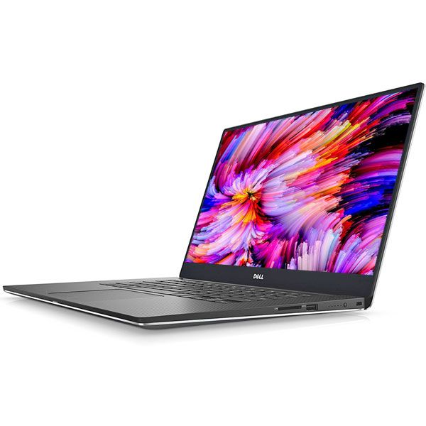 DELL XPS 15 9560 i7-7700HQ 8GB SSD 256GB GTX 1050 Full HD