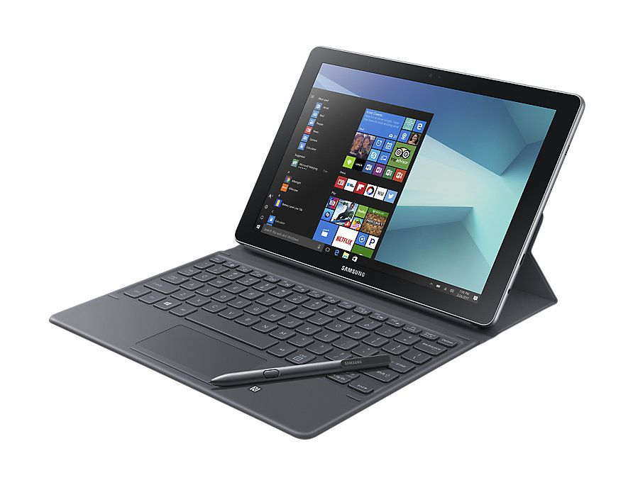 SAMSUNG Galaxy Book i5 4GB 128GB LTE