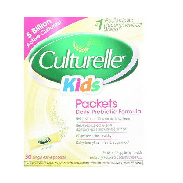 Men Probiotic Culturelle Kid