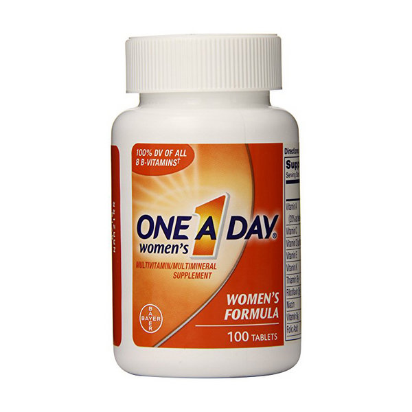 Vitamin One Day For Women