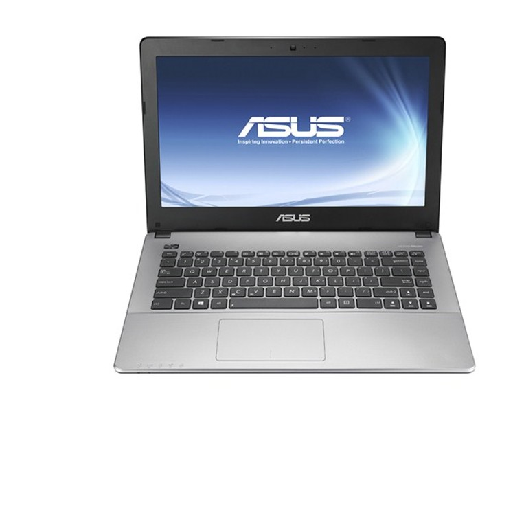 Laptop Asus X455LA-WX443D Core i3-5005U 2.0GHz/Ram 4GB/HDD 1TB/VGA Intel HD Graphics 5500/14.0 inch/DOS