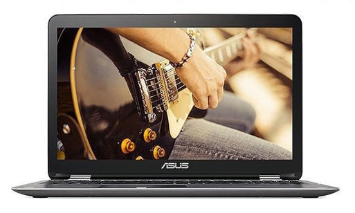 LAPTOP ASUS TP501UA-DN024T (Intel Core i5-6200U 2.3GHz/RAM4GB/HDD500GB/VGA Intel HD Graphics 520/15.6''/Windows10)