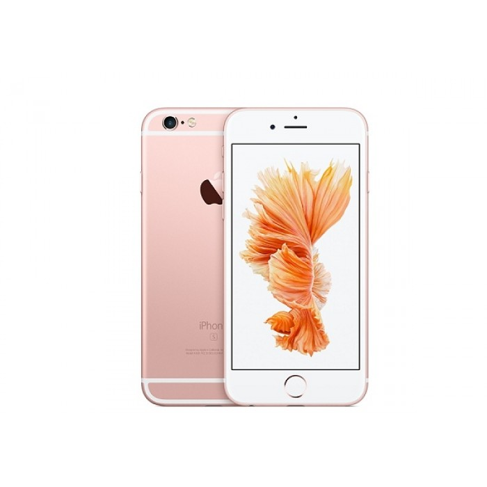 iPhone 6S Plus 128GB Hồng