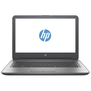 HP 14 - AM095TU (Z6Y13PA – Silver) I3-6006U/ Ram 4G/ Hdd 500GB/ 14 inch/ DVD-RW/ WIN 10
