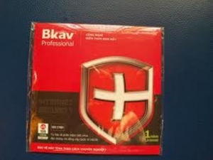 BKAV Pro Internet Security 1pc/năm