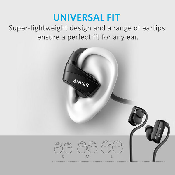 Tai nghe Bluetooth Anker SoundBuds Sport NB10