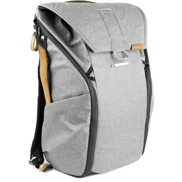 Balo Peak Design Backpack Everyday 20L ASH - màu Xám Trắng