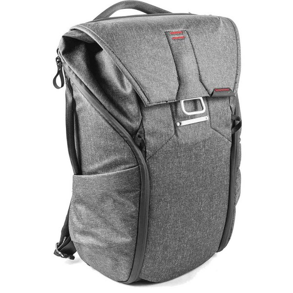 Balo Peak Design Backpack Everyday 20L Charcoal - màu Charcoal