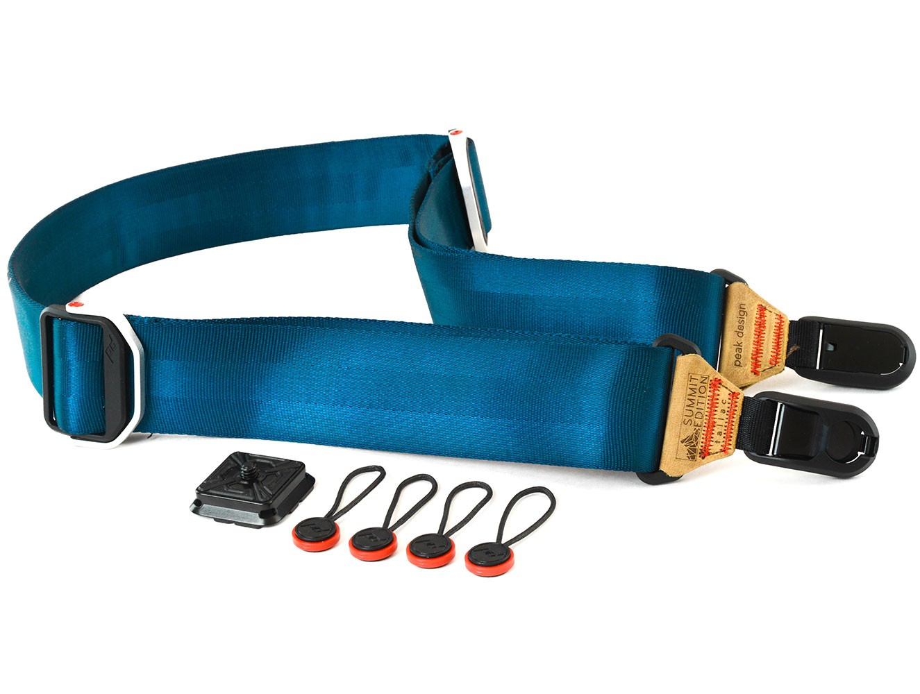 Peak Design Slide - NAVY - Camera Strap - SL-T-2