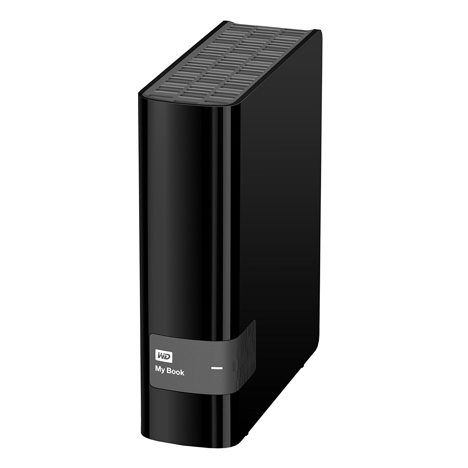 Ổ cứng HDD WD 3TB My Book
