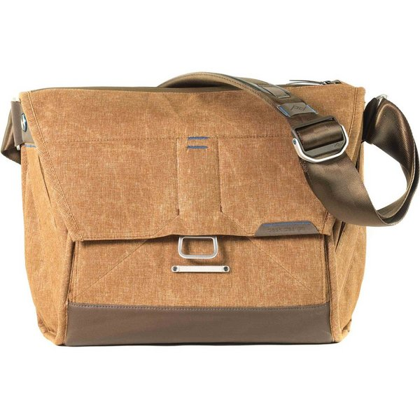"Túi Peak Design Everyday Messenger 13"" (Heritage Tan)"