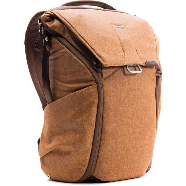 Balo Peak Design Backpack Everyday 20L Heritage Tan - màu Nâu