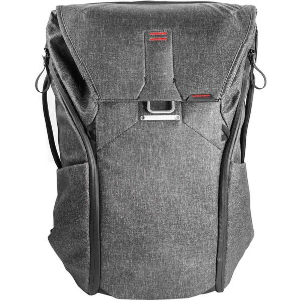 Balo Peak Design Backpack Everyday 30L Charcoal - màu Charcoal