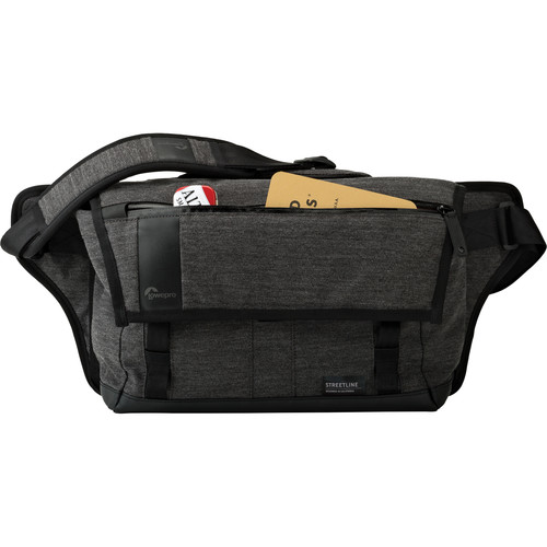 Túi Lowepro StreetLine SH 140 Charcoal Gray