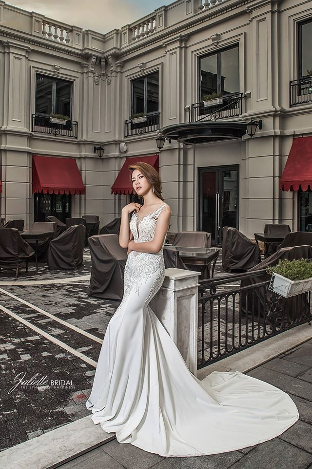JULIETTE BRIDAL