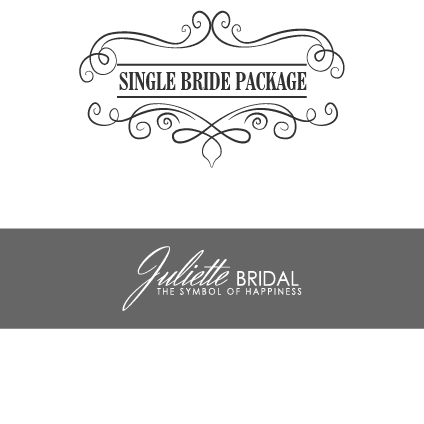 Single Bride Package