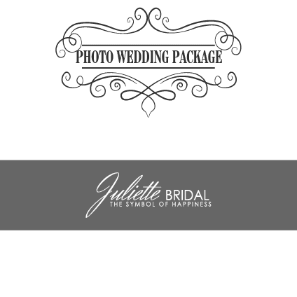 PHOTO WEDDING PACKAGE