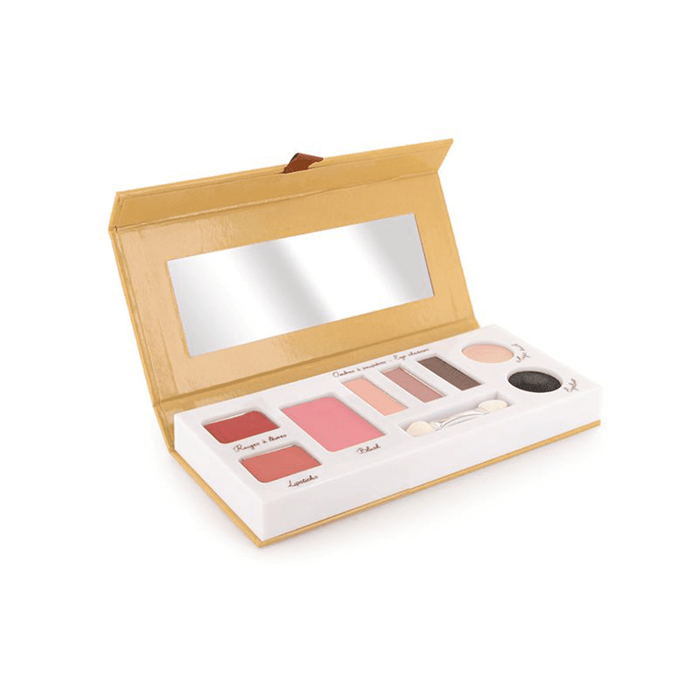 Palette Beauty Essential - Bảng Make up Couleur Caramel 2