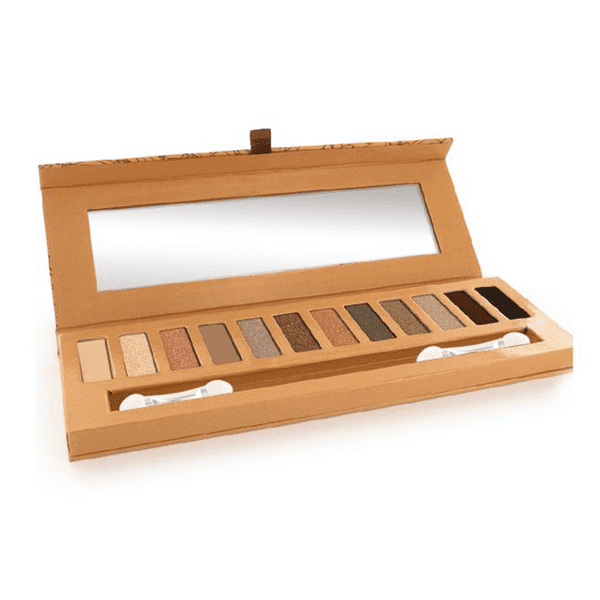 Palette Eye Essential - Bảng Mắt Essential Couleur Caramel 1