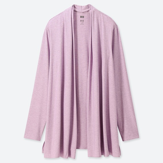 ACN Nữ Arism Cardigan-415134-72 Purple-L