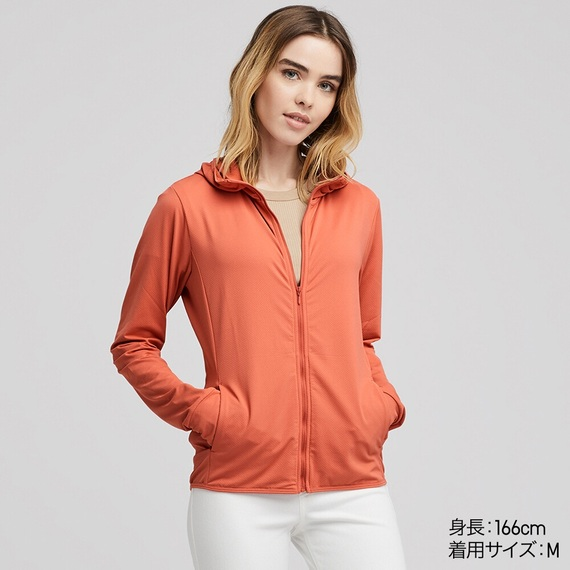 ACN Nữ Arism-413363-23 Orange-L