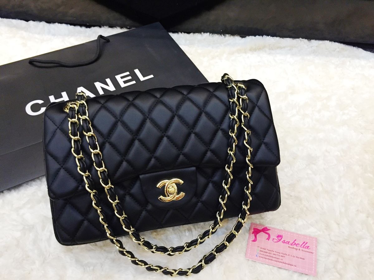 T. Chanel Classic