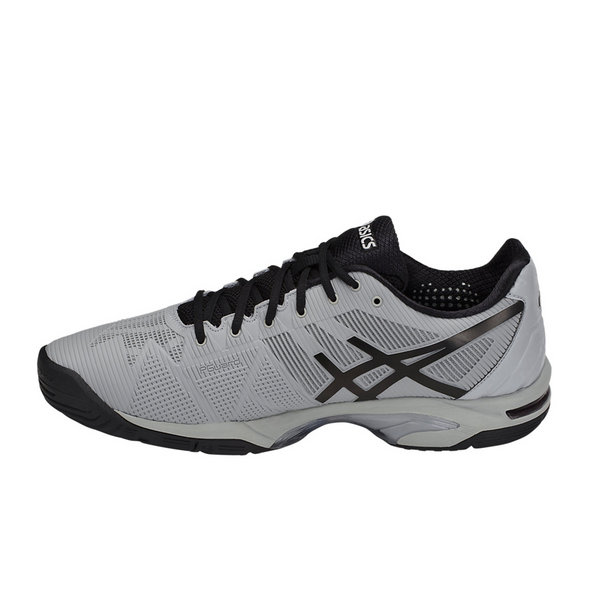 Giày Tennis Asics Gel Solution Speed 3 Gray