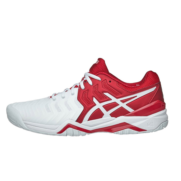 Giày tennis Asics Gel Resolution 7 Novak E805N-2301