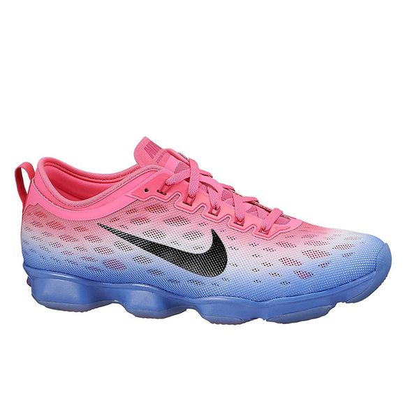 Giày Running Nike Zoom Fit Agility 684984-601