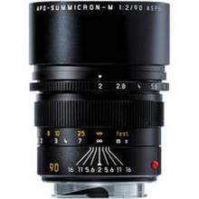 Leica Telephoto 90mm f/2.0 APO Summicron M Aspheri